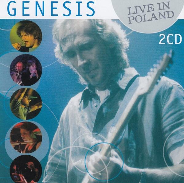 Live In Poland (2CD)