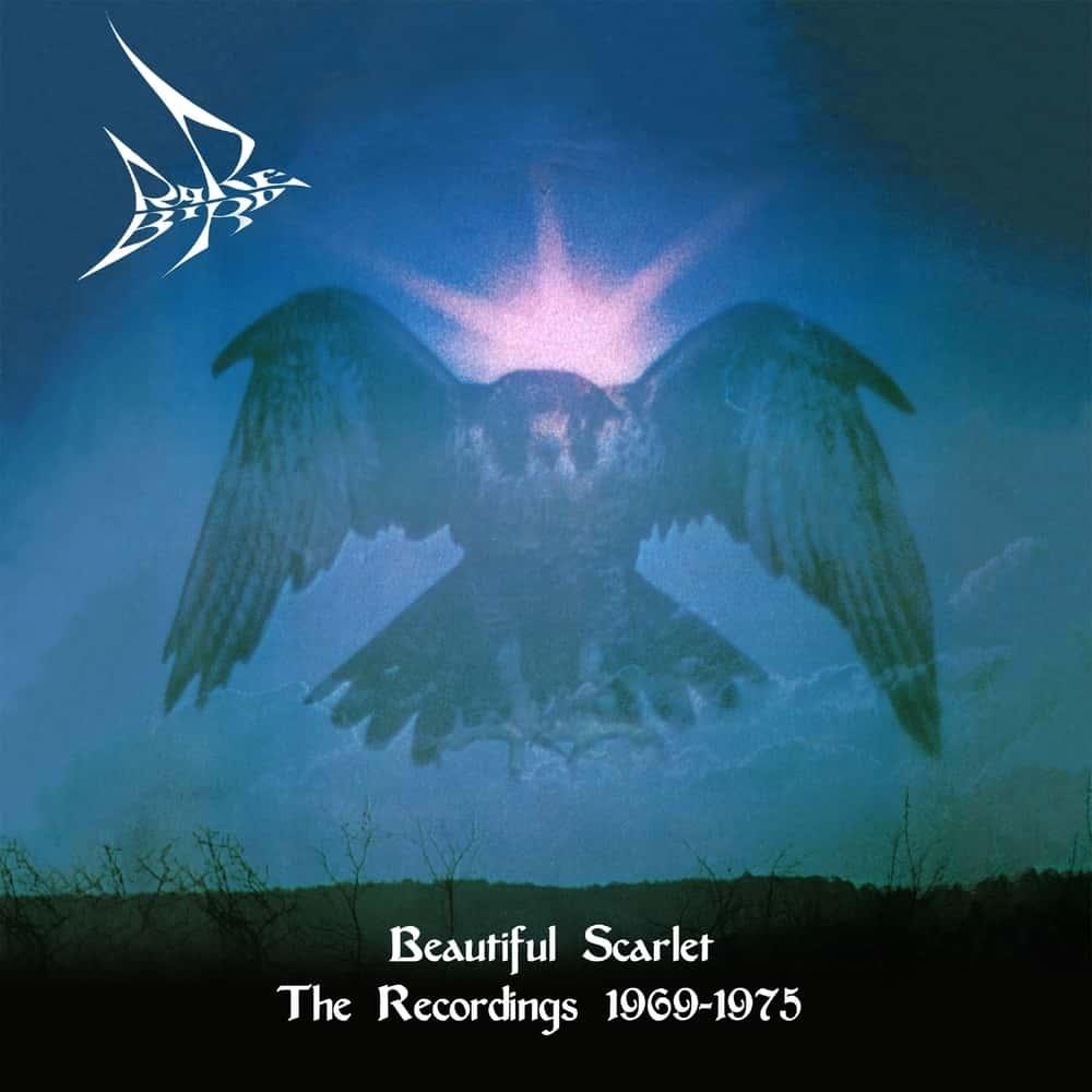 Beautiful Scarlet – The Recordings 1969-1975, 6CD Box Set