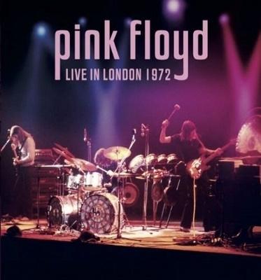 Live In London 1972 (JAP)(2CD)