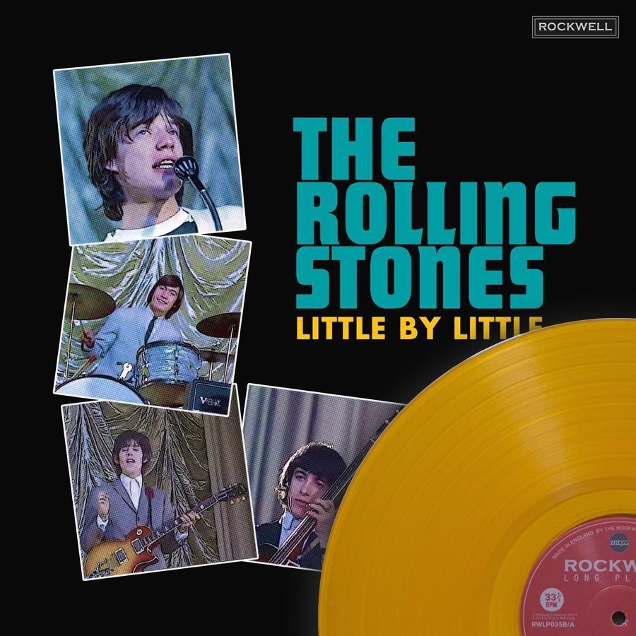 Little By Little (Vinyl)