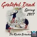 Spring 1987: The Radio Broadcasts Volume One (4CD)