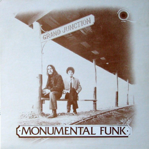 Monumental Funk
