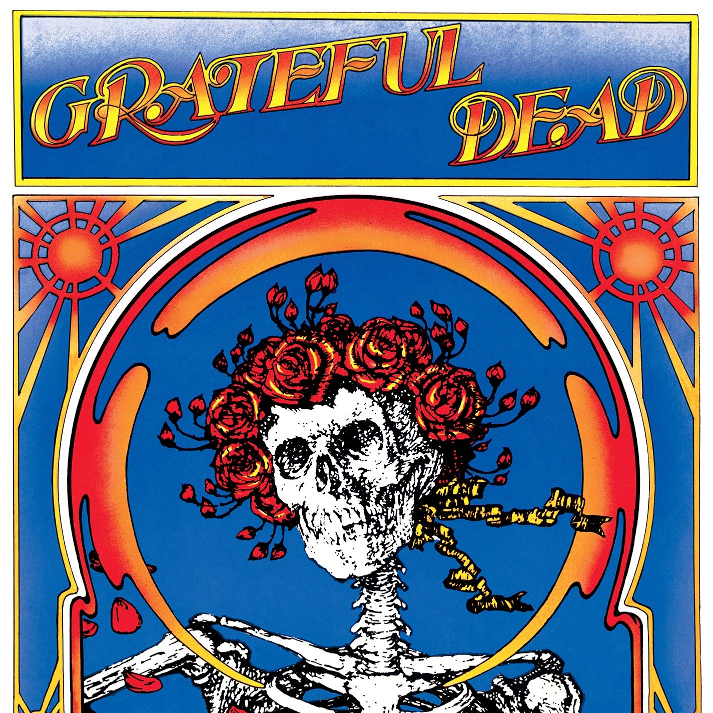 Grateful Dead(Skull & Roses)(Live)(Expanded Editio Live 2 CD