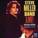 Live! Breaking Ground / August 3, 1977