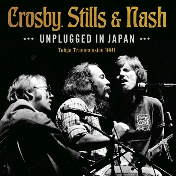 UNPLUGGED IN JAPAN