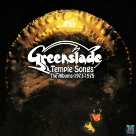 Temple Songs – The Albums 1973-1975, 4CD Box Set