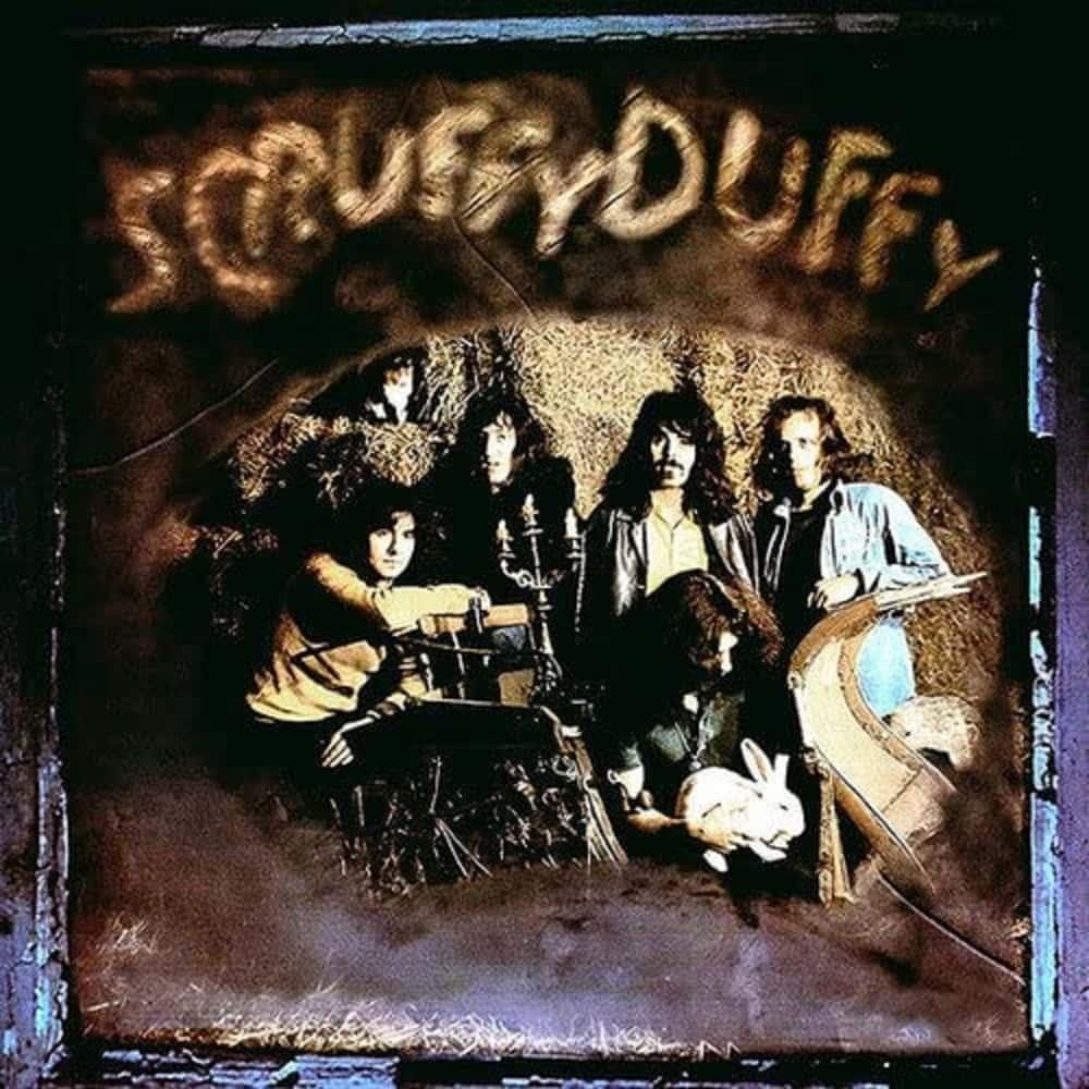 Duffy: Scruffy Duffy, Remastered & Expanded Digipak