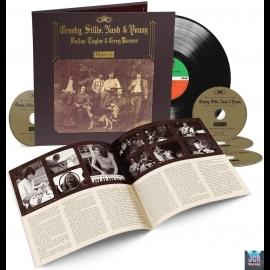 Deja Vu - 50th Anniversary (Deluxe Edition) [VINYL]