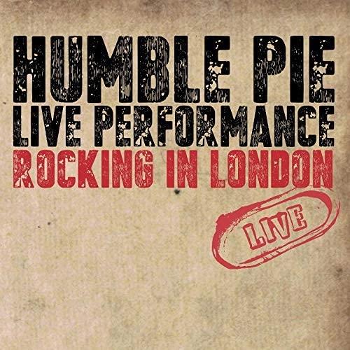 Rocking In London