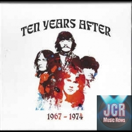 Ten Years After 1967-1974 (10CD)