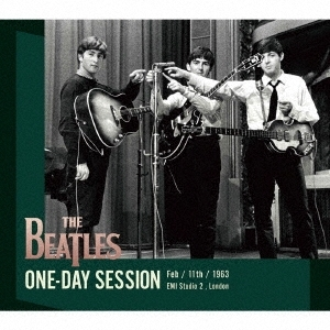 ONE-DAY Session (Feb 11th 1963) ! (JAP)