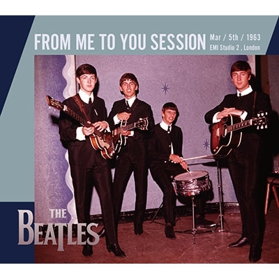 FROM ME TO YOU sessions (JAP)