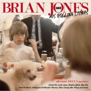 AND HIS ROLLING STONES (JAP)