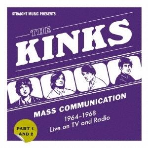 Mass Communication 1954-1968 (JAP) 2CD