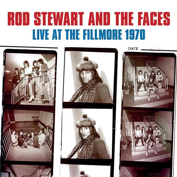 LIVE AT THE FILLMORE 1970 (2CD)