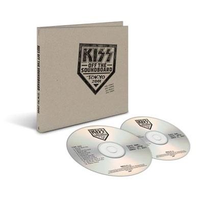 (JAP) The Soundboard: Tokyo 2001 (2CD)