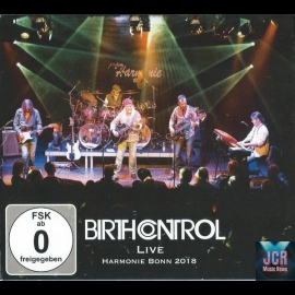 Live-Harmonie Bonn 2018 (CD+DVD)
