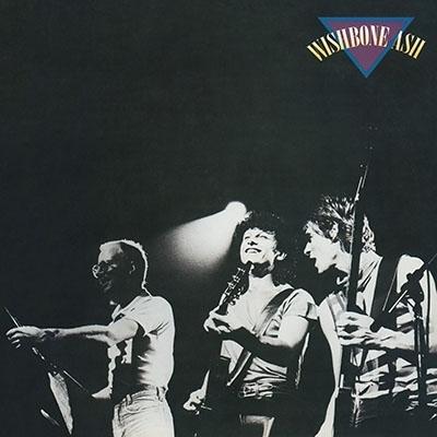 Wishbone Ash (2CD)(JAP)