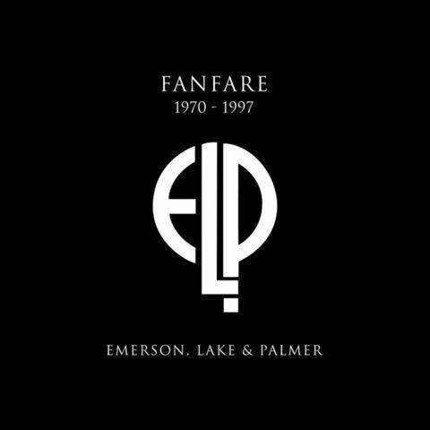Fanfare 1970-1997: career-spanning 24-disc box set !