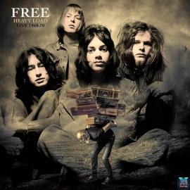 Heavy Load - Live 1968-1970 (2CD)