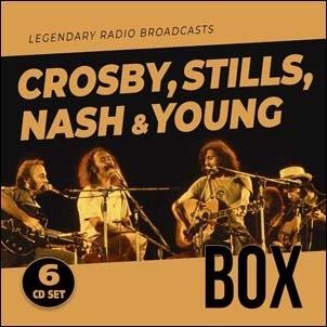 Box Live (6CD)