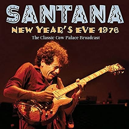 New Year's Eve Radio Broadcast Daly City 1976