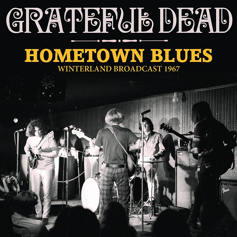 Hometown Blues Radio Broadcast San Francisco 1967