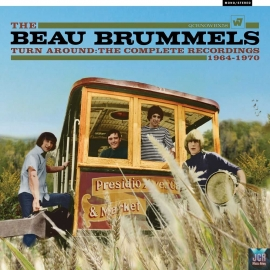 Turn Around – The Complete Recordings 1964-1970: 8 Disc Remastered Box Set