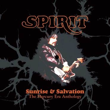 Sunrise & Salvation – The Mercury Era Anthology, 8CD Box Set