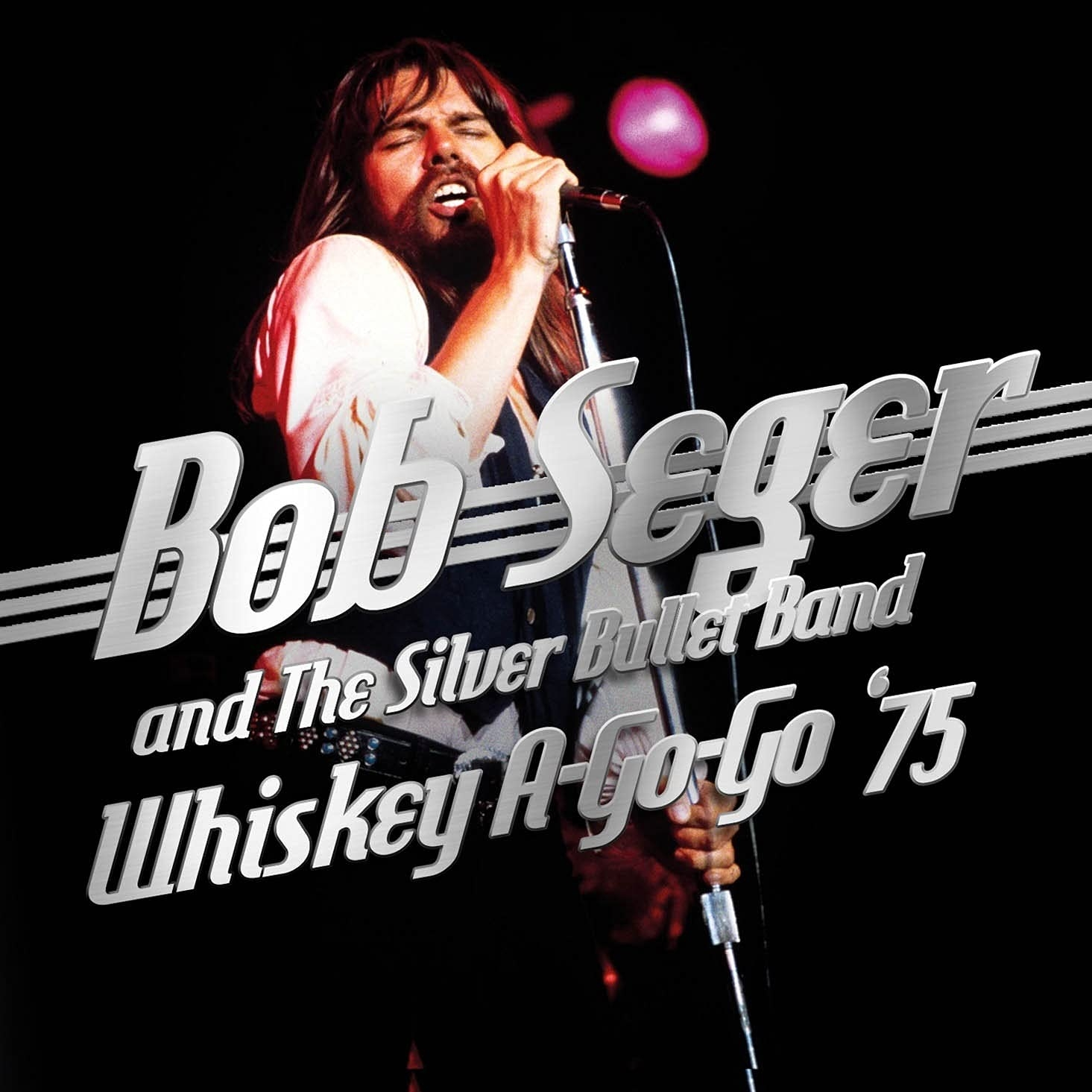 Whiskey a Go Radio Broadcast Detroit 1975