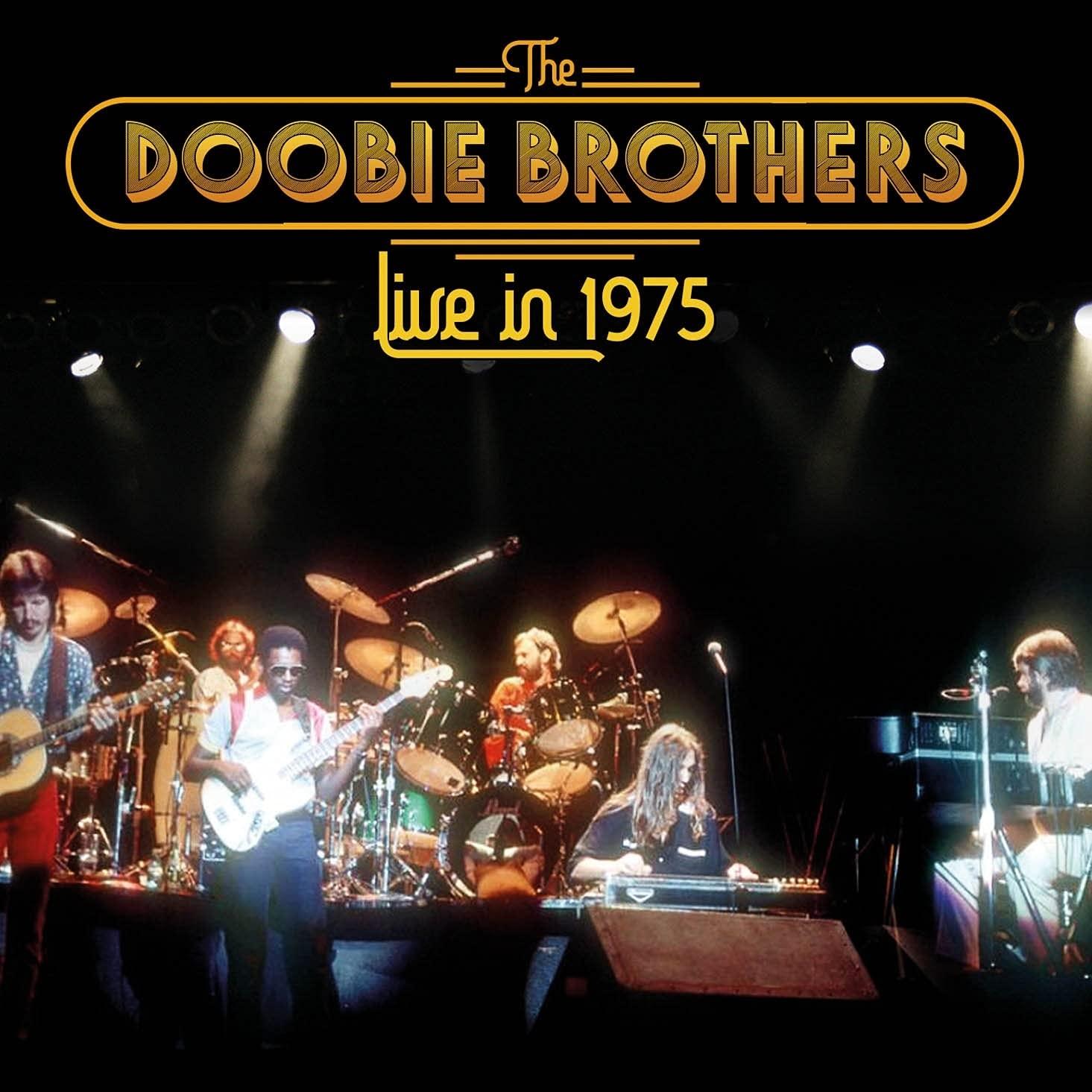 Live in 1975 Radio Broadcast Memphis !