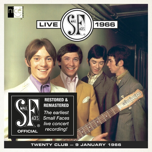 Live 1966 !
