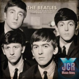 Rock 'N' Roll Music Live And Rare 1962 To 1966 (10CD)
