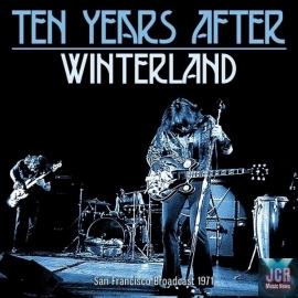 WINTERLAND Live 1971