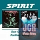 Son of Spirit / Farther Along (2CD)