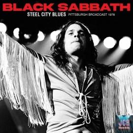 STEEL CITY BLUES Live 1978
