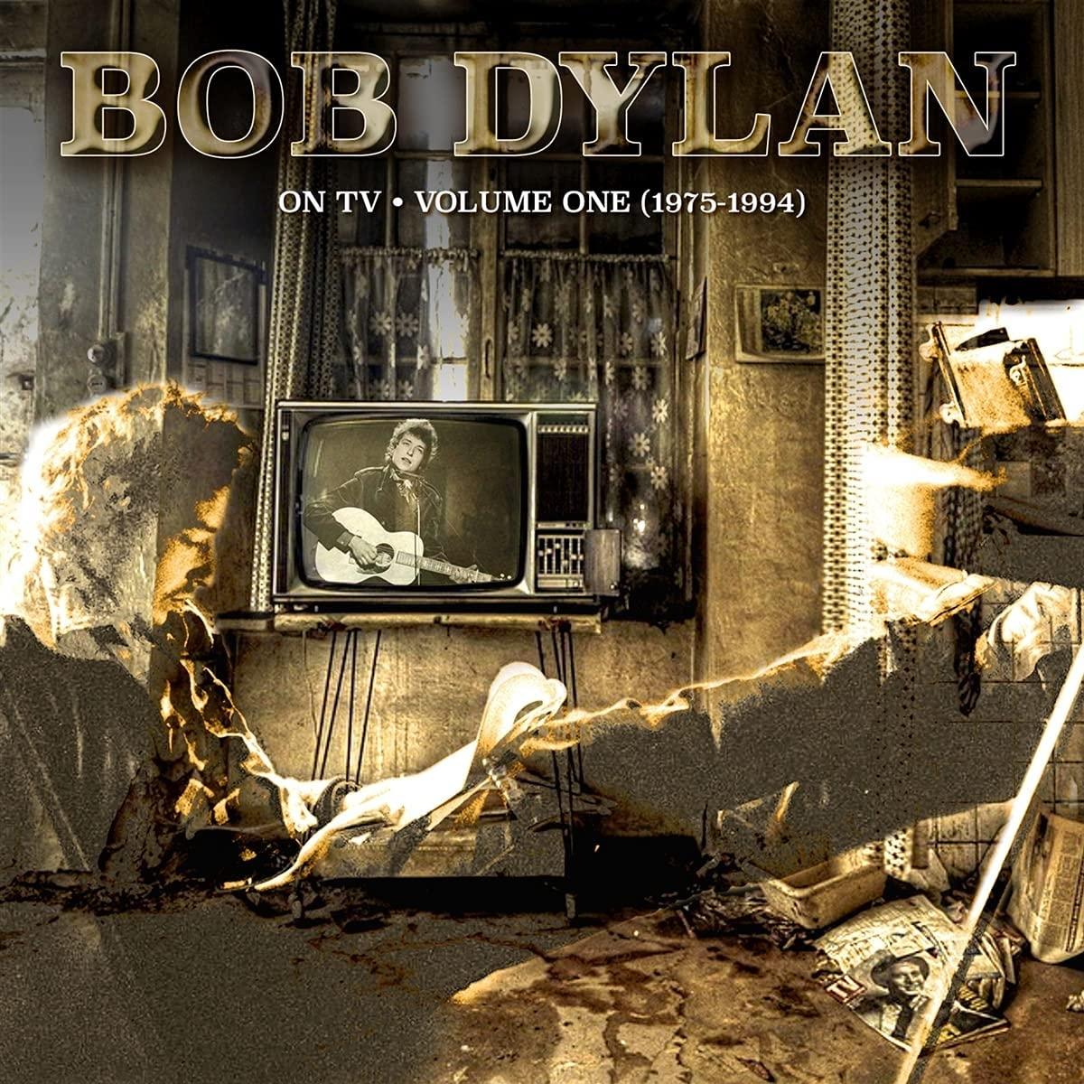 On TV - Volume 1 (1975-1994) (3CD)