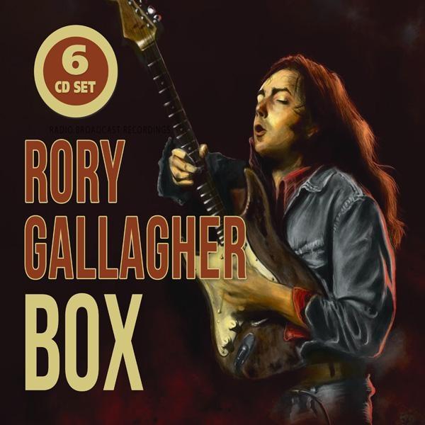 Box Live (6CD) !