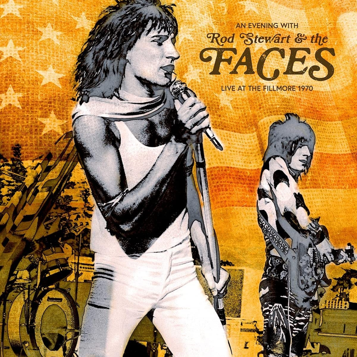 An Evening With....Live At The Fillmore 1970 (2CD)