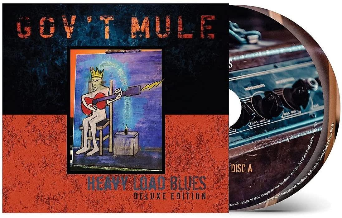Heavy Load Blues