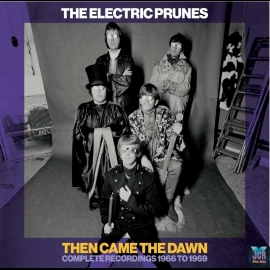 Then Came The Dawn – Complete Recordings 1966-1969, 6CD Box Set