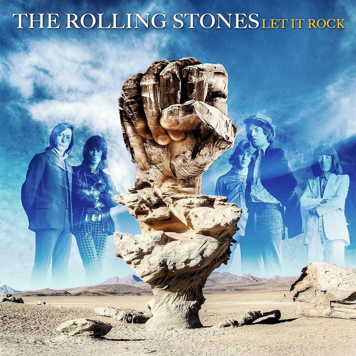 Let It Rock (Live 1969-1970) (2CD)