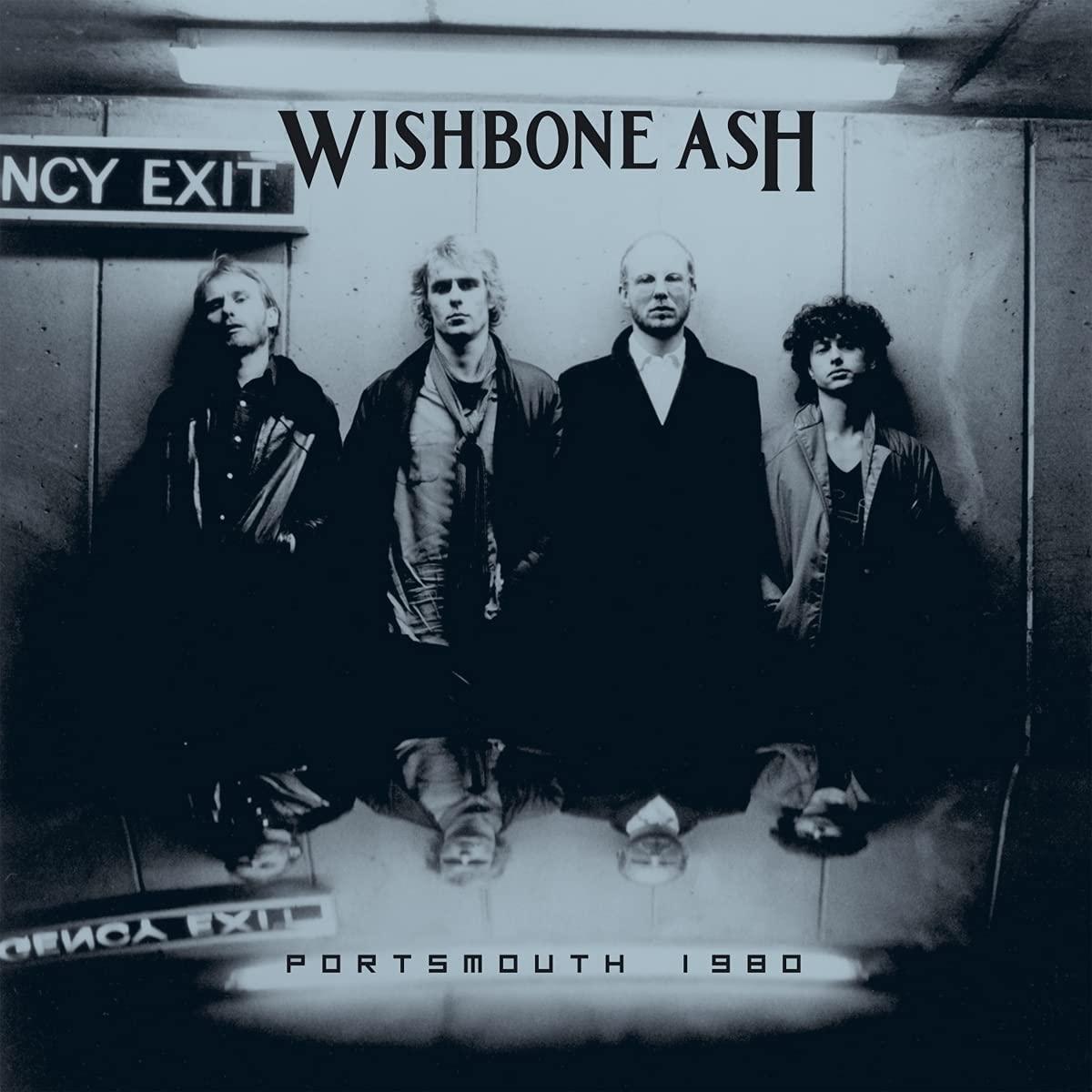 Portsmouth 1980 2 CD, Digipack