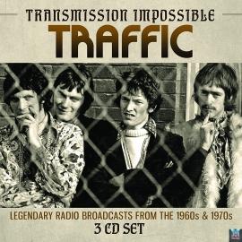 Transmission Impossible Box Set, 3cd