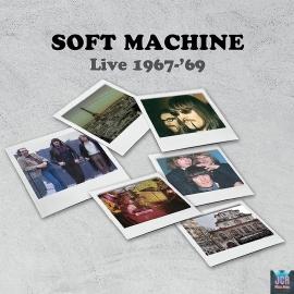 Live Radio Broadcast 1967/69 (2CD)