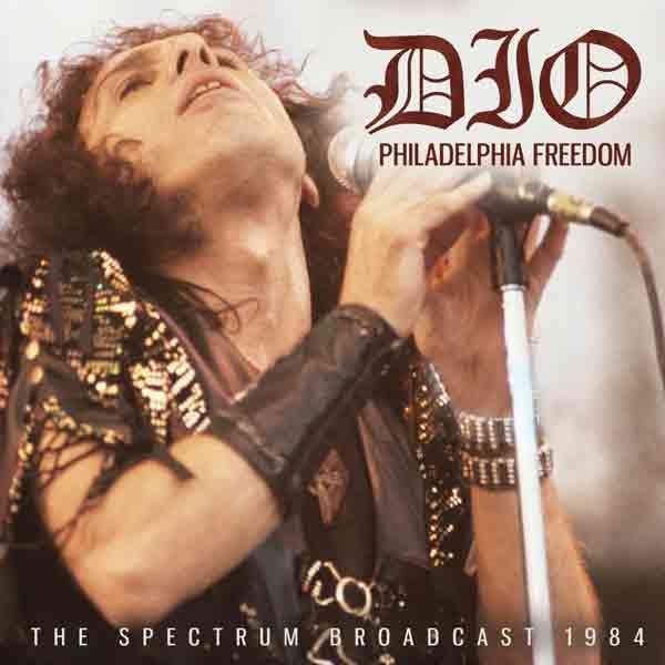 PHILADELPHIA FREEDOM Live 1994