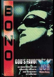 God's Favourite Son (DVD IMPORT ZONE 2)