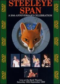 A 20th Anniversary Celebration (DVD IMPORT ZONE 2)