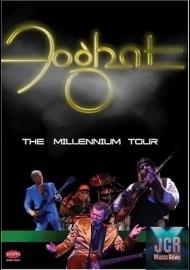 the millenium tour live 1999 ( DVD IMPORT ZONE 1)
