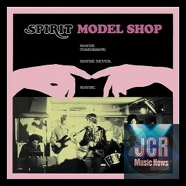 model shop (unreleased soundtrack 1968)